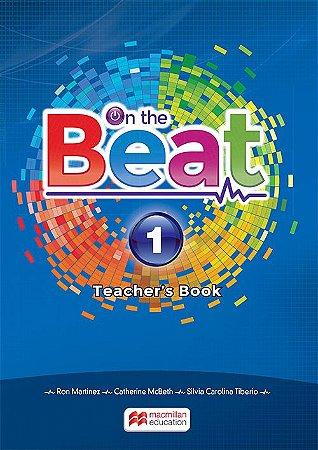 On The Beat Teacher's Book Pack-1