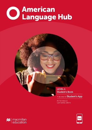 American Language Hub - Student's Book & App - 1