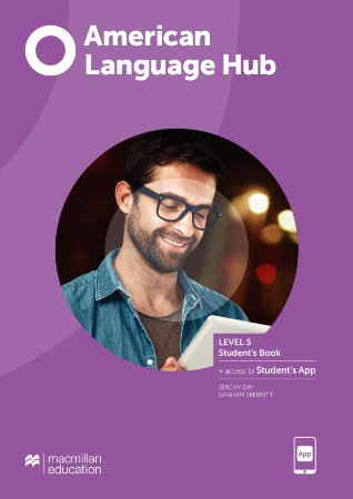 American Language Hub - Student's Book & App - 5