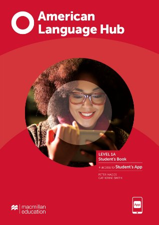 American Language Hub - Student's Pack W/Wb & App (W/Key) - 1A