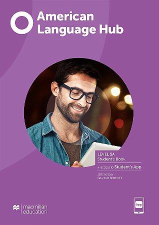 American Language Hub - Student's Pack W/Wb & App (W/Key) - 5A