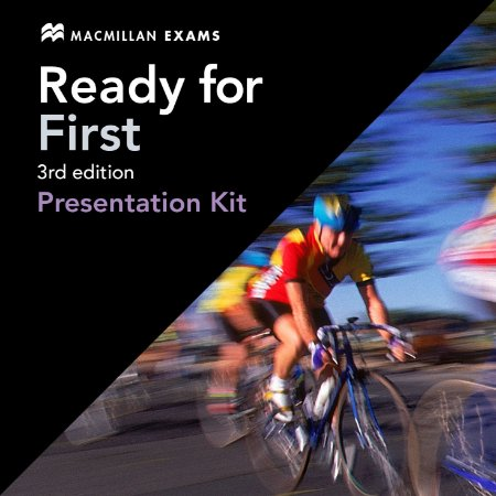 Ready For First - 3Rd Edition - Presentation Kit