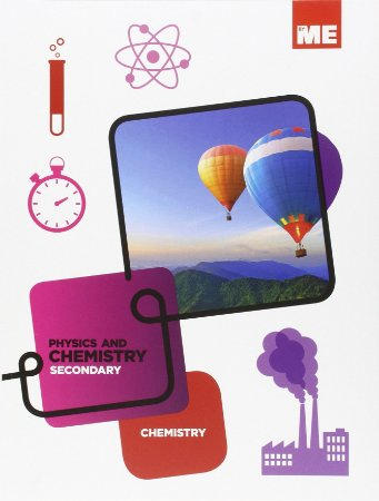 Physics And Chemistry - Chemistry