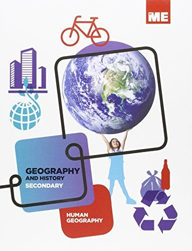 Geography And History - Secondary - Human Geography