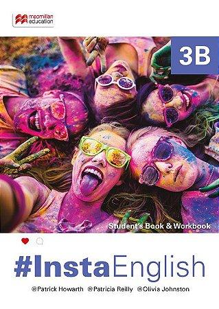 # Insta English - Student's Book-3B