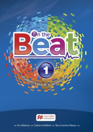 On The Beat: Student's Book W/Wb & Digital Book-1