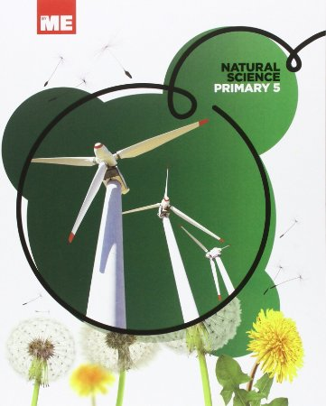 Natural Science - Primary 5