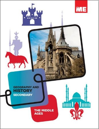 Geography And History 2 - Student's Book - The Middle Ages