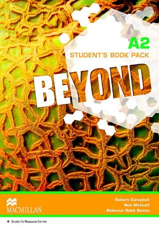 Beyond Student's Book Standard Pack With Workbook - A2