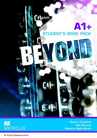 Beyond Student's Book Standard Pack With Workbook - A1+