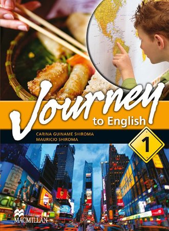 Journey To English Student's Pack-1