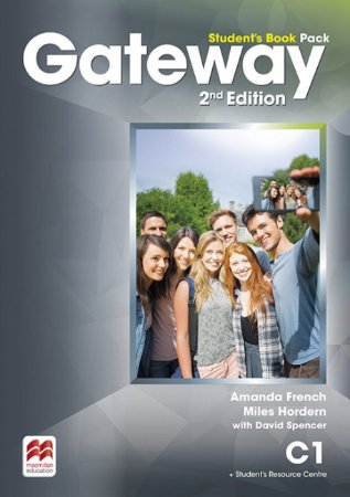 Gateway C1 - Student's Book Pack