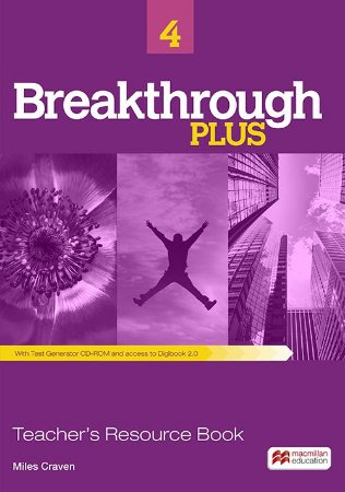 Breakthrough Plus Tb W/ Test Generator E Digibook Code-4