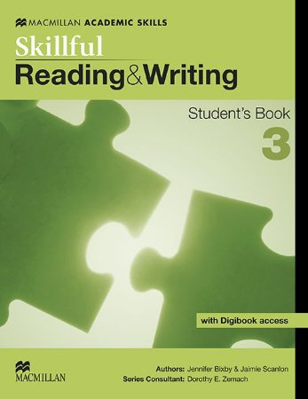 Skillful Reading & Writing Student's Book W/Digibook-3