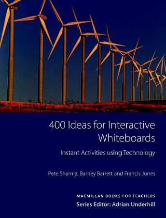 400 Ideas For Interactive Whiteboards (Iwb)