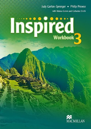 Inspired Workbook-3