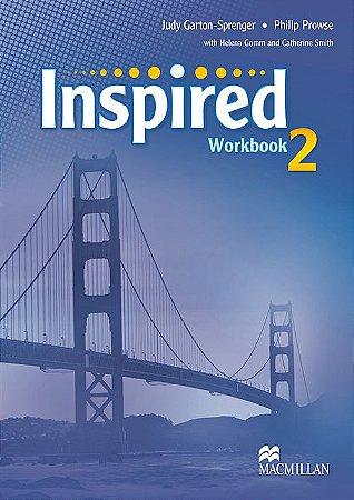 Inspired Workbook-2