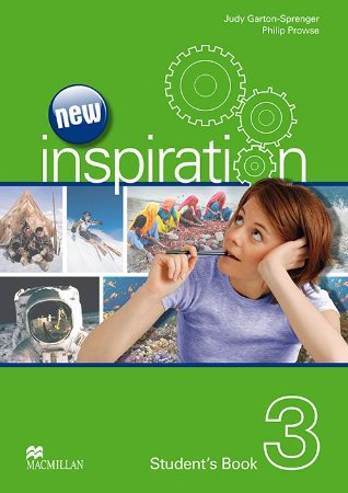 New Inspiration Student's Book-3
