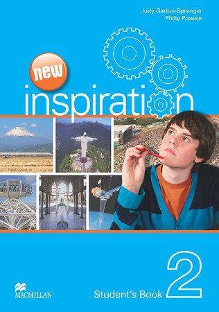 New Inspiration Student's Book-2