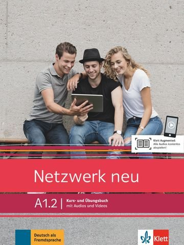 Netzwerk Neu, Kurs- Und Übungsbuch - A1.2