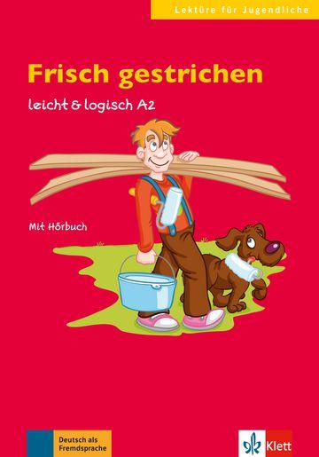 Frisch Gestrichen, Buch + CD