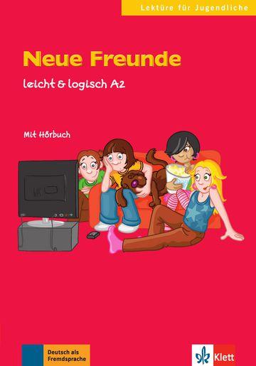 Neue Freunde, Buch + CD