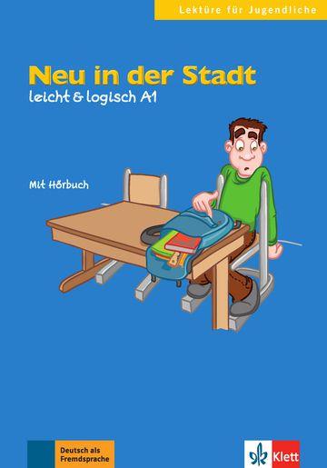Neu In Der Stadt, Buch + CD