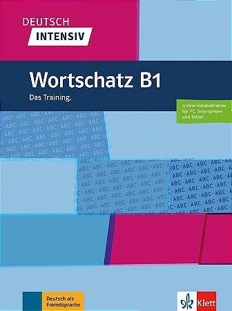 Wortschatz - B1