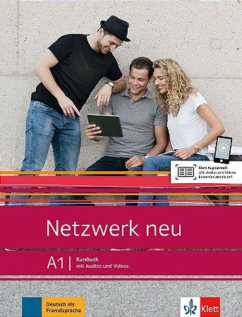 Netzwerk Neu, Kursbuch - A1