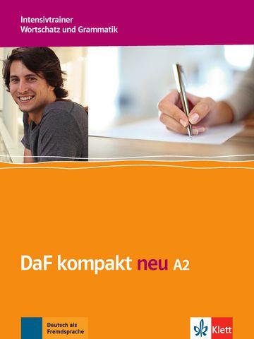 Daf Kompakt Neu, Intensivtrainer - A2