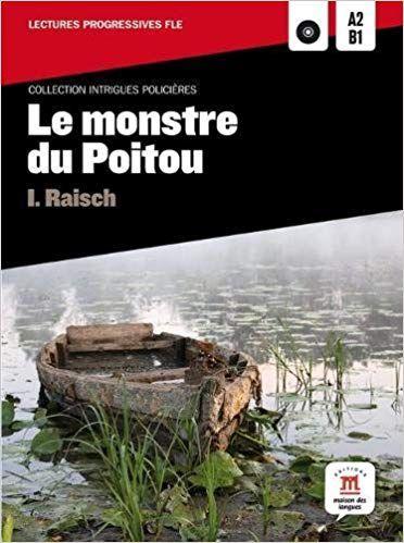 Le Monstre Du Poitou A2-B1