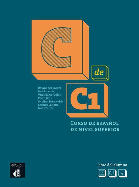 C De C1 - Libro Del Alumno - Curso De Español De Nivel Superior