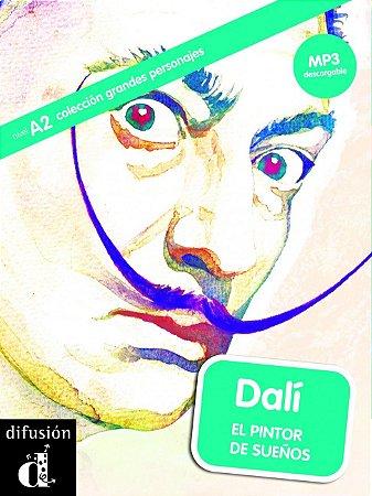 Dalí + MP3 Descargable