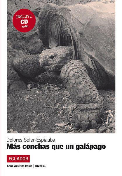 Más Conchas Que Un Galápago+CD