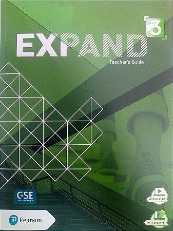 Expand 3 - Teacher'S Guide