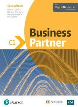 Business Partner C1 - Coursebook With Digital Resources