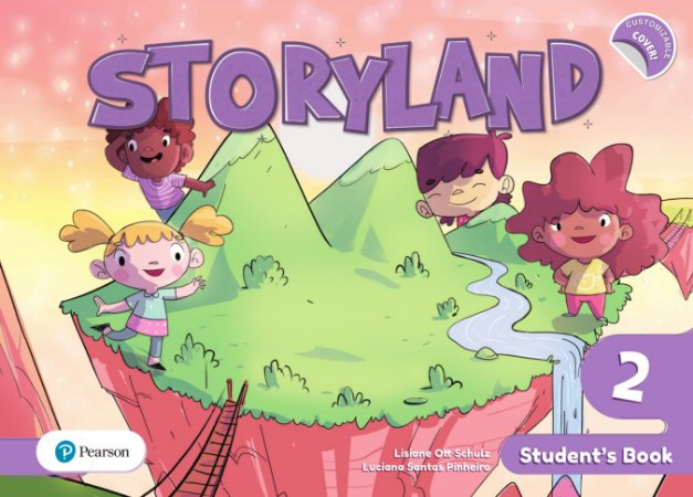 Storyland 2 - Student'S Book