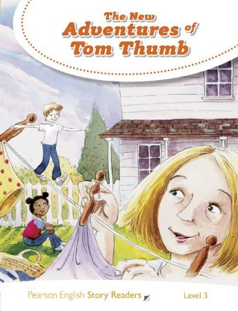 The New Adventures Of Tom Thumb - Level 3