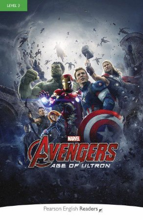 Marvel'S The Avengers - Level 3 - Age Of Ultron