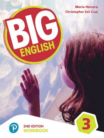 Big English 3 - Workbook - American Edition