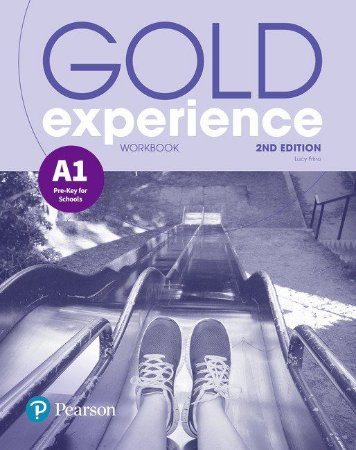 Gold Experience A1 - Workbook