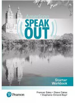 Speakout - American - Starter - Workbook