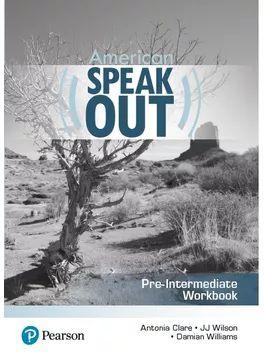 Speakout - American - Pre-Intermediate - Workbook