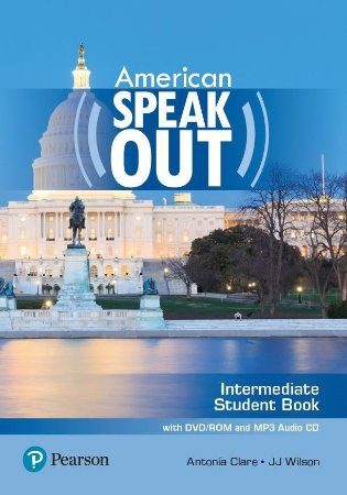 Speakout - American - Intermediate - Student Book Split 1 With Dvd-Rom And Mp3 Audio Cd