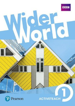 Wider World 1 - Teacher'S Activeteach