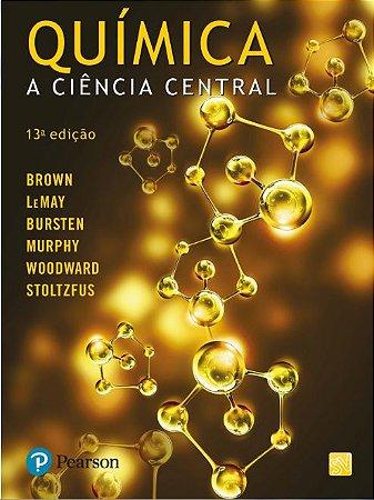 Química - A Ciência Central