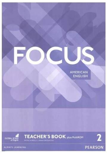 Focus 2 - Teacher'S Book Plus Multirom