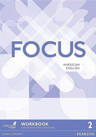 Focus 2 - Workbook