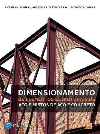Dimensionamento De Elementos Estruturais De Aço E Mistos De Aço E Concreto