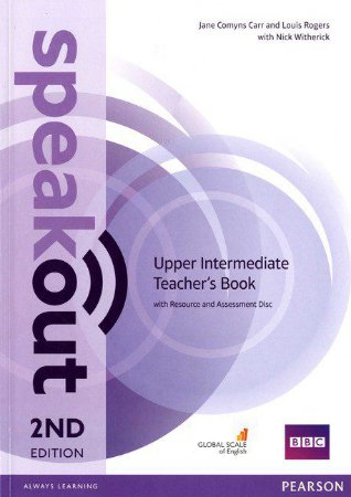 Speakout - Upper Intermediate - Teacher'S Book With Resource And Assessment Disc Pack